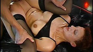 GermanGooGirls Video: Heavenly Cock Sucker