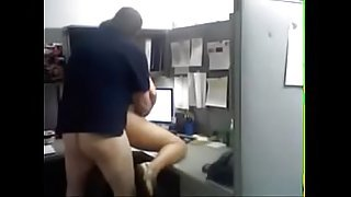 Hidden Security Cam films Office Sex more at hotpornocams.com
